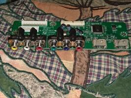 Vizio 3642-0042-0146 (0171-3872-0304) Side AV HDMI Input - $19.99