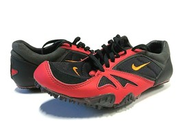 NIB NEW NIKE ZOOM SHIFT SPRINT Track & Field Cleat Men's Size 8.5 Made i... - $98.95