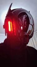 Props Steampunk mask, Handmade mask Respirator Mask, BDSM Mask, Biker Mask  - $220.00