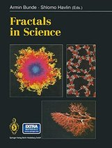 Fractals in Science [Paperback] Bunde, Armin and Havlin, Shlomo - $41.86