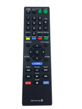 Replacement Remote RMT-B119A  for Sony Blu-Ray DVD Disc Player BDP-S390 ... - $15.44