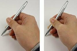 KOKUYO-stationery-Mechanical pencil 0.7mm silver PK-M100C image 2
