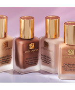 Estee Lauder DOUBLE WEAR Stay In Place Makeup Foundation SPICED SAND 4N2... - $54.50