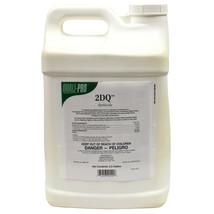 2DQ Herbicide Broadleaf Weed Killer Conc 2.5 Gals Dicamba, Quinclorac, 2... - $159.99