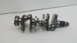 Crankshaft OEM 2001 Mercedes SLK320 3.2L RWD Automatic R241810 - $80.11