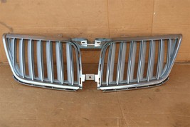 2009-12 Lincoln MKS Upper Grille Gril Grill image 1