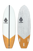 "Paragon Surfboards 6'0"" Carbon Groveler Shortboard - $400.00"