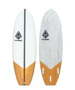"Paragon Surfboards 6'0"" Carbon Groveler Shortboard - $400.00"
