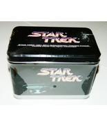 Star Trek 25th Anniversary Trading Cards Factory Set 1991 Impel SEALED T... - $58.04