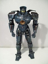 "PACIFIC RIM JAEGER GIPSY DANGER 7"" ACTION FIGURE, NECA LEGENDARY PICTURE... - $21.51"