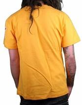 Mitchell & Ness Basketball NBA Los Angeles Lakers Backboard Breaker T-Shirt NWT image 2