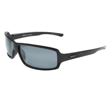 a73a83aa86de0 Revo thrive x sunglasses polarized in shiny black graphite p 7196k 03 460.2