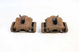 BMW E46 E36 325i Front Calipers Brakes Carriers Left Right Set Z3 1992-2... - $74.25