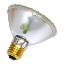 19900 76126 GE 48PAR30HIR+/FL30 48W 120V Halogen Indoor Flood Lamp - $16.98