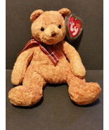 2002 Ty Beanie Babies Woody Teddy Bear W/Tags - $4.70