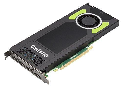 HP Quadro M4000 Graphic Card - 8 GB GDDR5 - PCI Express 3.0 x16