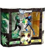DC Universe Classics Exclusive Action Figure 2Pack Hal Jordan Vs. Thaal ... - $45.05