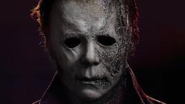 Halloween Kills Poster 2021 Horror Movie Art Film Print Size 24x36 27x40... - $10.90+