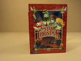 ZonderKidz Star of Christmas Cindy Kenny Book Hardcover - $6.19