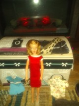 VINTAGE TAMMY DOLL WITH ORIGINAL CLOTHES - $24.99