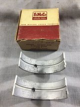 1948-1953 Ford 226 254 L6 front intermediate main bearing STD Red OHA-6333-D NOS - $40.00