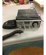 Vintage Untested Pace CB144 CB Radio Transceiver Parts or Repairs - $29.99