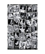 *Marilyn Monroe Collage Wall Poster Art 16x20 Free Shipping - $12.50