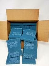"""Scotch Brite Multi-Use Green Scouring Pads 4"""" x 6"""" Wholesale Bulk Pack-B... - $22.66"""