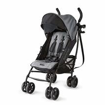 Summer 3Dlite+ Convenience Stroller, Matte Gray – Lightweight Umbrella S... - $137.95