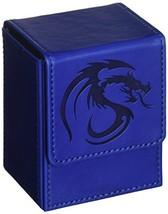 LX Deck Case, Blue - $19.16