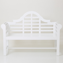 DTY Outdoor Living Broadmoor Garden Bench Eucalyptus Patio Furniture Col... - $249.95+
