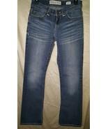 BKE Buckle Jeans Sz 28R Payton Boot Stretch 28 ... - $9.99