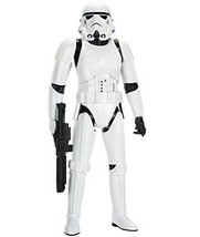 Star Wars Inches Figure Stormtrooper Pre-painted Pvc Figure - $73.59