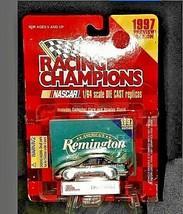 NASCAR Rick Mast #75 Die-Cast Collector Racinbg Champions  AA19-NC8020 image 2