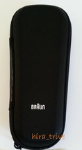 Braun Series 7 Shaver Bag Soft Case Travel 740S 5766 5692 5697 5751 7899... - $23.71
