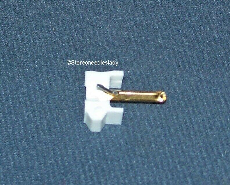 WURLITZER AMI JUKEBOX NEEDLE stylus FITS SHURE M44 N44 M44-7 EV PM3117D 759-D7