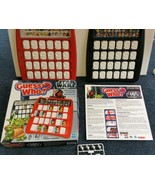 Guess Who? Star Wars Edition 2012 Memory Game by Hasbro 100% Complete Un... - $29.69