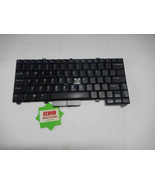 Dell LATITUDE D410 Genuine LCD Black Keyboard 0J5818 (AS IS) - $1.78