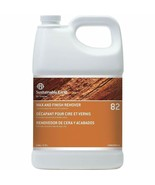 SUSTAINABLE EARTH BY STAPLES WAX & FINISH REMOVER #82 FLOOR STRIPPER, 1 ... - $34.10