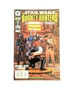 Star Wars Dark Horse Bounty Hunter's Scoundrels Wagers Comic - $4.99