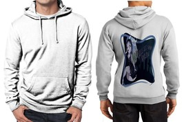 Ghouls Just Wanna Have Fun Limited Classic Hoodie Men White - $39.99