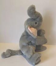 Ty Beanie Buddies Righty The 2000 Plush Elephant Republican # 9370 Stuff... - $10.00