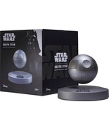 PLOX Star Wars Death Star Levitating Speaker Bluetooth Speaker Floating ... - $237.50