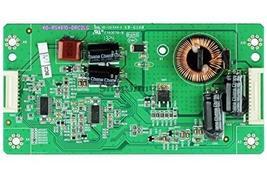 TCL 40-RS4610-DRC2LG LED Driver for LE46FHDE5510TATBAA & LE40FHDE5510TATBAA