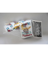 SCOTTY CAMERON Putters Vinny Vegas 2013 Limited Headcover White Studio D... - $208.87