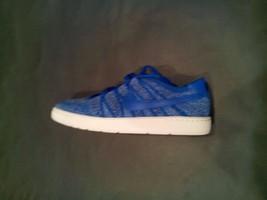 Nike Tennis Classic Ultra Flyknit Men's Shoes 830704 400 Blue White Sz 10 - $55.00