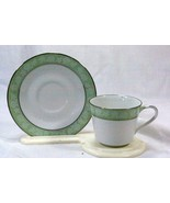 Noritake 1976 Vienne #6885 Cup And Saucer Set - $4.59