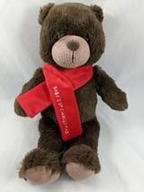 "Hallmark Baby's First Christmas Bear Plush 11"" Stuffed Animal - $9.13"