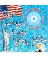 Oh Say! Can You See, 10 Songs The Star-Spangled Banner [Board book] Kare... - $9.79