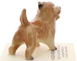 Hagen-Renaker Miniature Ceramic Dog Figurine Cairn Terrier image 2